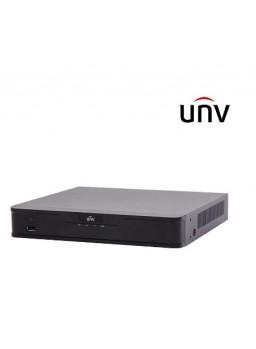NVR301-04-P4 UNV - NVR 4...