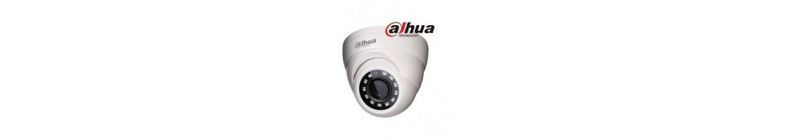 Caméras HDCVI / HDTVI