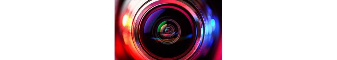 Caméra IP Full Color